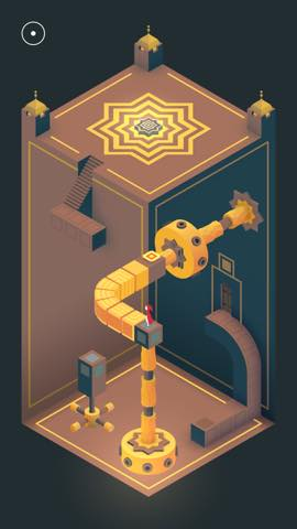 Monument Valley2 攻略とヒント ネタバレ注意  1149