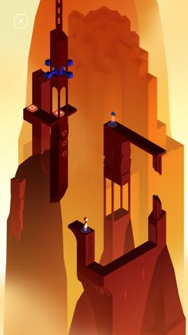 Monument Valley2 攻略とヒント ネタバレ注意  1186