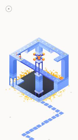 Monument Valley2 攻略とヒント ネタバレ注意  1736