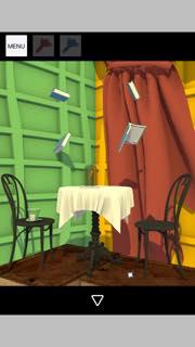 脱出ゲーム Tea Party 攻略とヒント ネタバレ注意  5373