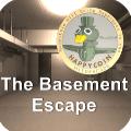 脱出ゲーム 地下室からの脱出(The Basement Escape)