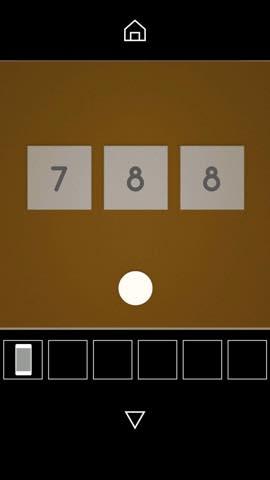 Th 脱出ゲーム Gadget Room(ガジェットルーム)  攻略 9