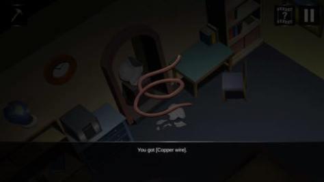 Th Adnroidスマホゲームアプリ「拘留室:脱出ゲーム」攻略 lv11 4