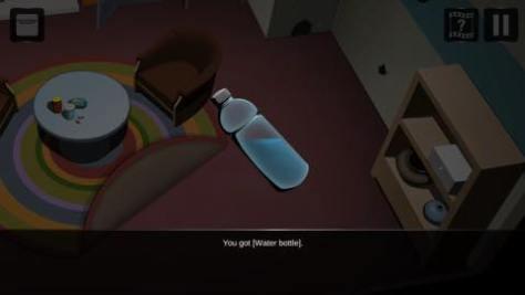 Th Adnroidスマホゲームアプリ「拘留室:脱出ゲーム」攻略 lv3 7