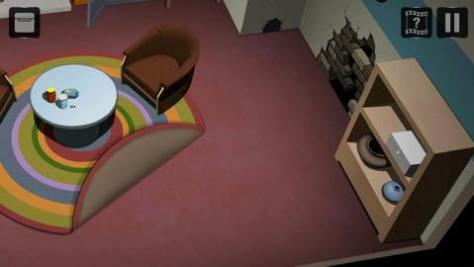 Th Adnroidスマホゲームアプリ「拘留室:脱出ゲーム」攻略 lv3 9