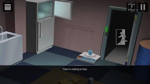 Th Adnroidスマホゲームアプリ「拘留室:脱出ゲーム」攻略 lv6 14