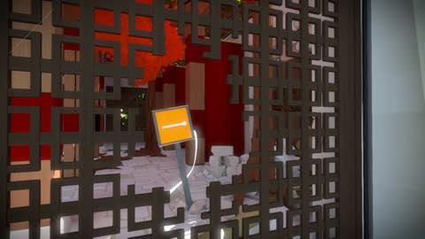 Th iPhoneゲームアプリ「The Witness」攻略 2060