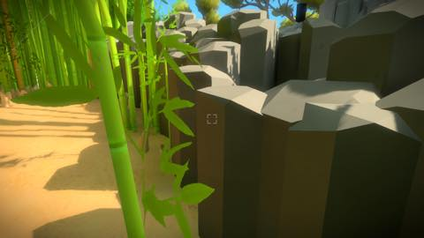 Th iPhoneゲームアプリ「The Witness」攻略 2178