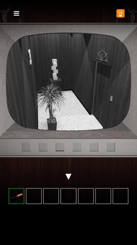 Th Androidスマホアプリ脱出ゲーム「エレベーターからの脱出」 攻略 7257