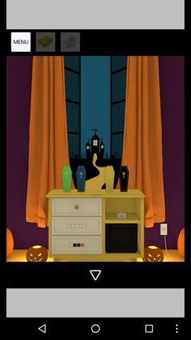 Th スマホゲームアプリ脱出ゲーム Halloween攻略方法  攻略 10