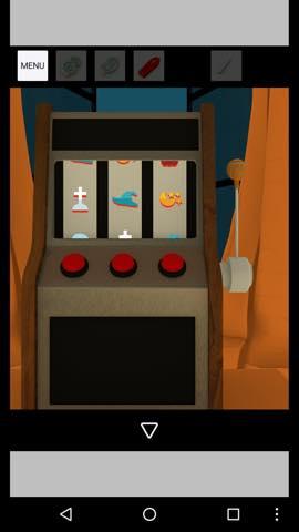 Th スマホゲームアプリ脱出ゲーム Halloween攻略方法  攻略 51
