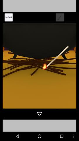Th スマホゲームアプリ脱出ゲーム Halloween攻略方法  攻略 60