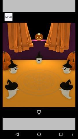 Th スマホゲームアプリ脱出ゲーム Halloween攻略方法  攻略 62