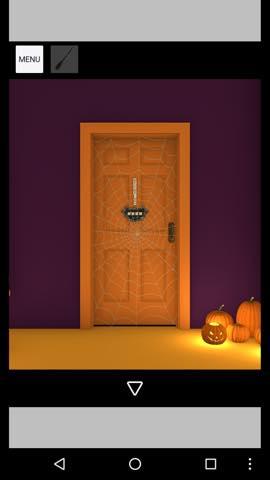 Th スマホゲームアプリ脱出ゲーム Halloween攻略方法  攻略 64