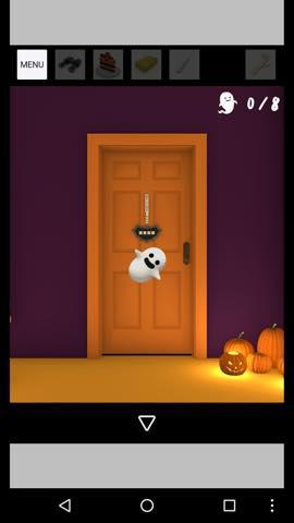 Th スマホゲームアプリ脱出ゲーム Halloween攻略方法  攻略 c1