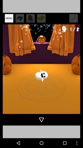 Th スマホゲームアプリ脱出ゲーム Halloween攻略方法  攻略 c2