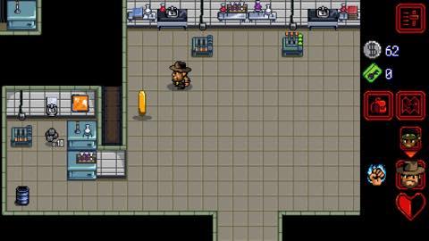 Th スマホゲームアプリStranger Things: The Game   攻略 2413
