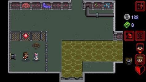 Th スマホゲームアプリStranger Things: The Game   攻略 2543