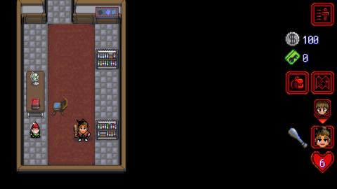 Th スマホゲームアプリStranger Things: The Game   攻略 2565