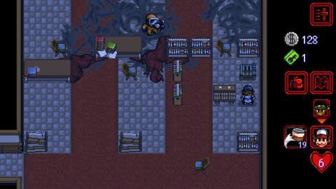 Th スマホゲームアプリStranger Things: The Game   攻略 2593
