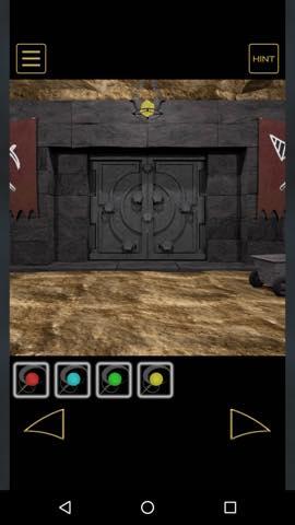 Th Adnroidスマホゲームアプリ脱出ゲーム 地賊団アジトからの脱出攻略 32