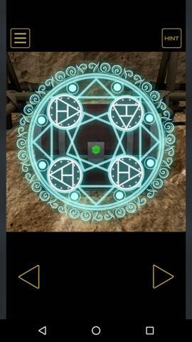 Th Adnroidスマホゲームアプリ脱出ゲーム 地賊団アジトからの脱出攻略 5