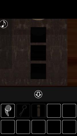 Th Adnroidスマホゲームアプリ脱出ゲーム 仕掛けのある和室からの脱出 攻略 16