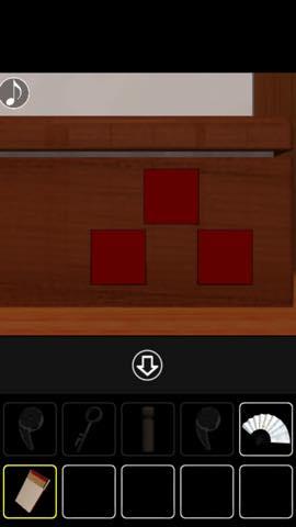 Th Adnroidスマホゲームアプリ脱出ゲーム 仕掛けのある和室からの脱出 攻略 36