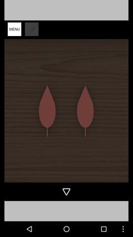 Th 脱出ゲーム Autumn 紅葉とキノコとリスの家 攻略 25