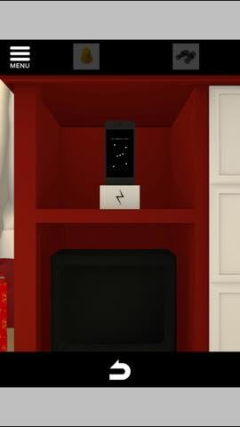 Th 脱出ゲーム Merry Xmas 暖炉とツリーと雪の家  攻略 3738