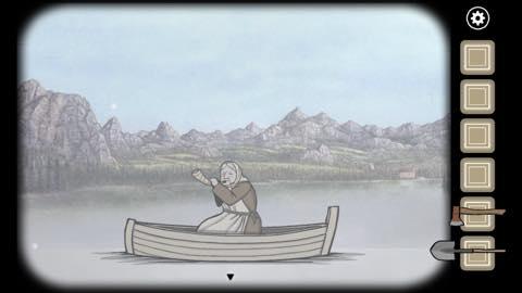 Th Rusty Lake Paradise 攻略法 4082
