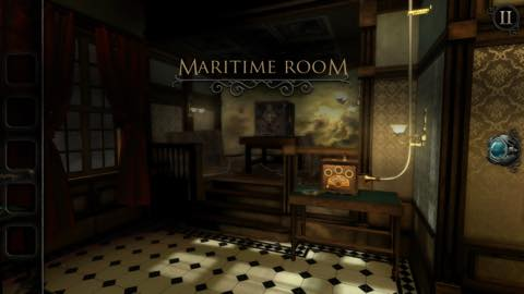 Th The Room: Old Sins 攻略 1959