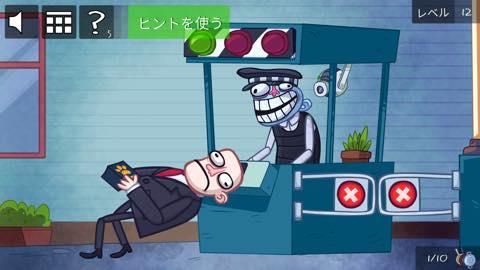 Troll Face Quest Video Games 2  攻略 lv12 1