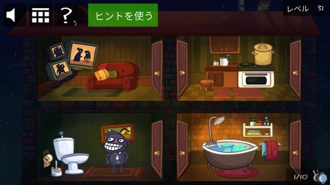 Troll Face Quest Video Games 2  攻略 lv31 3