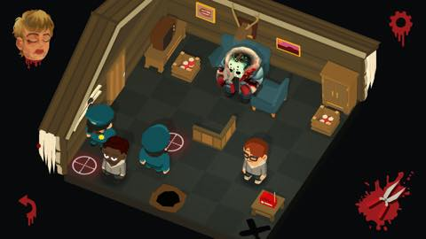 Th Friday the 13th: Killer Puzzle   攻略 4049