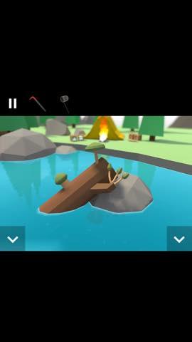 Th 脱出ゲーム井戸の中のカエル 大海へゆく 攻略 3817