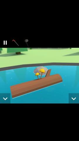 Th 脱出ゲーム井戸の中のカエル 大海へゆく 攻略 3819