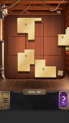 Th 脱出ゲーム  100 Doors Challenge  攻略 108 3