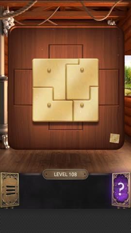 Th 脱出ゲーム  100 Doors Challenge  攻略 108 7
