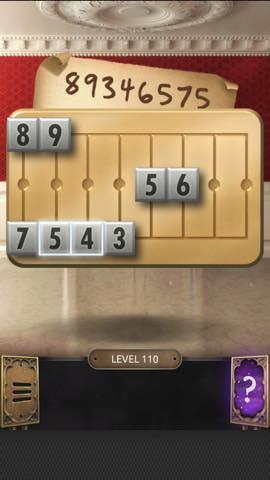 Th 脱出ゲーム  100 Doors Challenge  攻略 110 1
