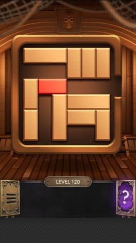Th 脱出ゲーム  100 Doors Challenge  攻略 120 3