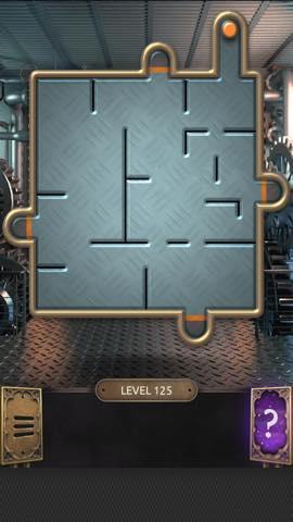 Th 脱出ゲーム  100 Doors Challenge  攻略 125 0