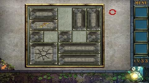 Th Can you escape the 100 room V 攻略 33 21