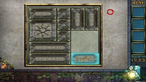 Th Can you escape the 100 room V 攻略 33 24
