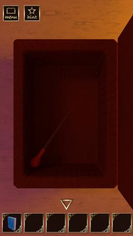 Th 脱出ゲーム  Mage's Room  攻略 4227
