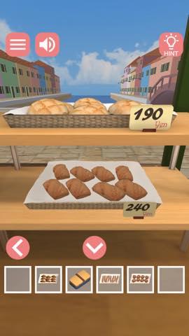 Th 開店!焼きたてパン屋さん 攻略2522