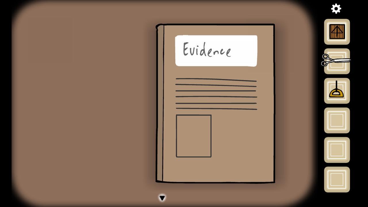 Th Cube Escape: Paradox 攻略 3078