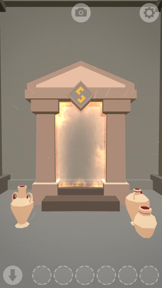 Th Faraway 4: Ancient Escape 攻略 3253