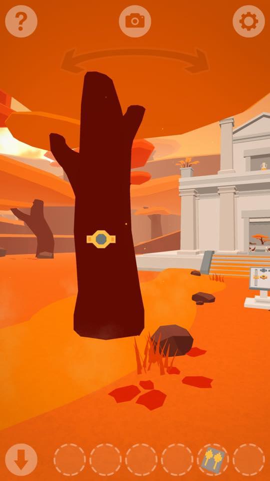 Th Faraway 4: Ancient Escape 攻略 3308