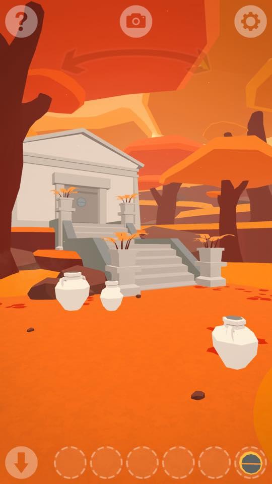 Th Faraway 4: Ancient Escape 攻略 3322